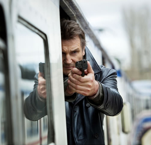 First trailer for Taken 2: watch now Taken 2 has released a first trailer online, in which former CIA man Bryan Mills finds his family under threat once again from another posse of Albanian kidnappers… and this time, it's extremely personal…