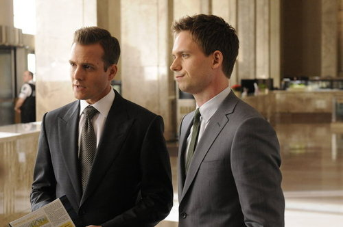 "Suits Preview: ""The Choice"" [VIDEO]"