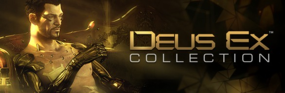 "(via Save 75% on Deus Ex Collection on Steam) Look at what I have to give away.  I want you to do something ""EPIC"" and show me what you did.  The best ""EPIC"" thing a person does wins this on me! Rules: 1.  Must register to post comments2.  Follow the steam group3.  Like on Facebook4.  Follow on Twitter5.  Have fun  Winner will be selected on the 26th this coming Tuesday."