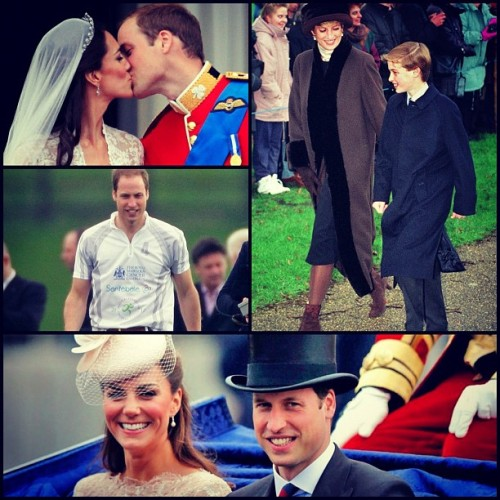 eonline:  Happy 30th Birthday, Prince William! #Will30 (Taken with Instagram)