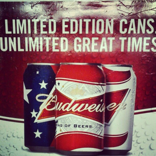 Americaaaaah (Taken with Instagram)