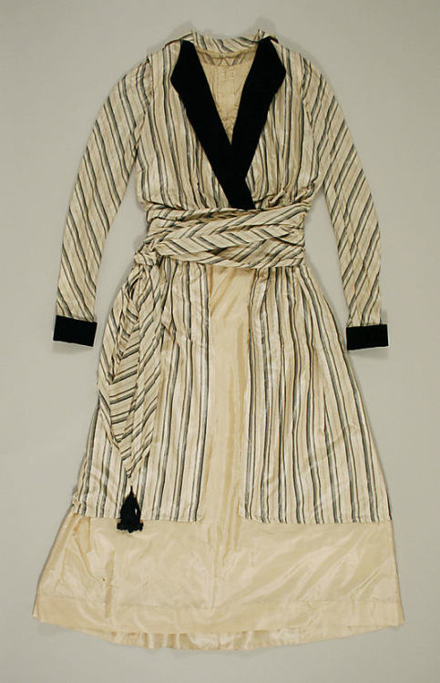 Dress 1913-1917 The Metropolitan Museum of Art