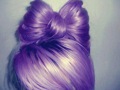 perplexedpenguin:  Alternative Hair. on We Heart It. http://weheartit.com/entry/31031247