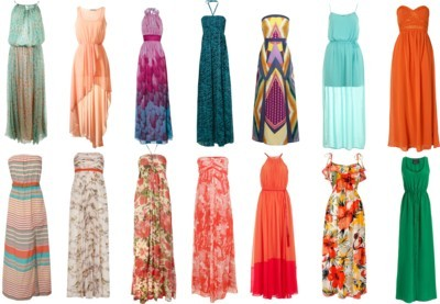 Obsessed by mcalexi featuring a scoop neck maxi dress