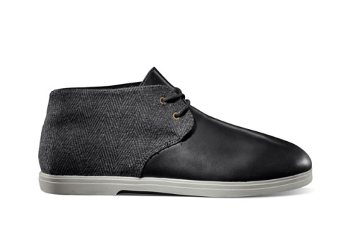 Vans OTW Howell (Fall 2012)