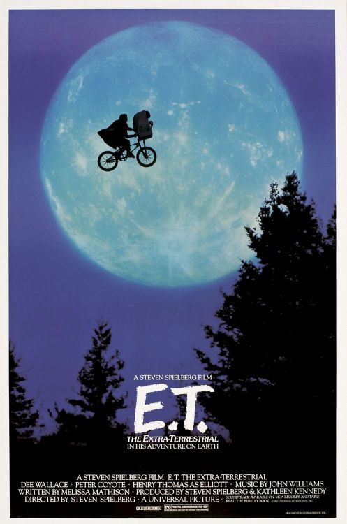 E.T. the Extra-Terrestrial (via Abs0lutely Free)