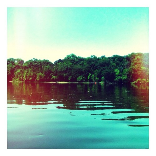 #toyCamera #minneapolis #minnesota #mississippi #riverlife  (Taken with Instagram)