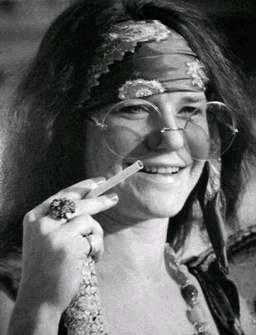 song-of-the-world:  I need me some Janis blues right now