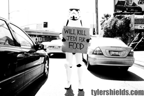 alexandrapallagi:  Will kill jedi for food