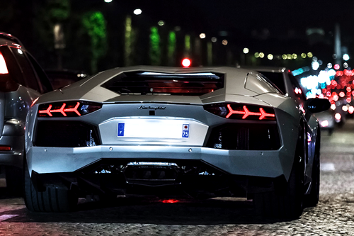 johnny-escobar:  Lamborghini Aventador…beautiful image! via Gauvin