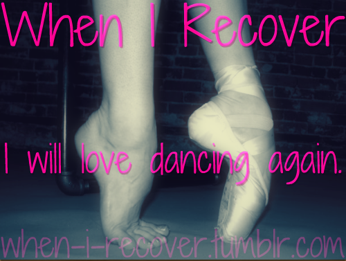 when-i-recover:  Submission by http://dancersperfection.tumblr.com/Edit by Nikki