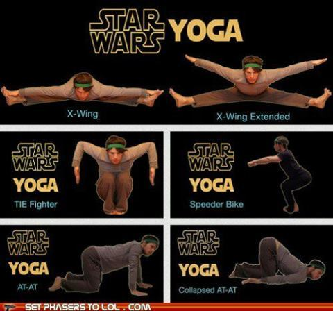 avatarofawesome:  zeldacraftwars:  A little yoga?  I'm in.  Offically starting yoga now.