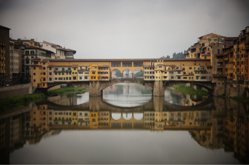 Firenze without the crowds