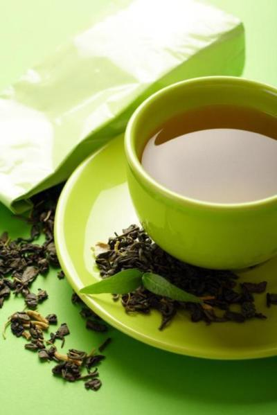 "muffintop-less:  Why Green Tea? ""Green tea has been used as a medicine for thousands of years, originating in China but widely used throughout Asia this beverage has a multitude of uses from lowering blood pressure to preventing cancer. The reason that green tea has more health benefits attached to it than black tea is (apparently) due to the processing. Black tea is processed in a way that allows for fermentation whereas green tea's processing avoids the fermentation process. As a result, green tea retains maximum amount of antioxidants and poly-phenols the substances that give green tea its many benefits. Here's a list of some of its amazing benefits — benefits that you may not have been aware of. Some of these benefits are still being debated, so please do your own research if you want to use green tea for medicinal purposes. Weight Loss. Green tea increases the metabolism. The polyphenol found in green tea works to intensify levels of fat oxidation and the rate at which your body turns food into calories. Diabetes. Green tea apparently helps regulate glucose levels slowing the rise of blood sugar after eating. This can prevent high insulin spikes and resulting fat storage. Heart Disease. Scientists think, green tea works on the lining of blood vessels, helping keep them stay relaxed and better able to withstand changes in blood pressure. It may also protect against the formation of clots, which are the primary cause of heart attacks. Esophageal Cancer. It can reduce the risk of esophageal cancer, but it is also widely thought to kill cancer cells in general without damaging the healthy tissue around them. Cholesterol. Green tea reduces bad cholesterol in the blood and improves the ratio of good cholesterol to bad cholesterol. Alzheimer's and Parkinson's. It is said to delay the deterioration caused by Alzheimer's and Parkinson's. Studies carried out on mice showed that green tea protected brain cells from dying and restored damaged brain cells. Tooth Decay. Studies suggests that the chemical antioxidant ""catechin"" in tea can destroy bacteria and viruses that cause throat infections, dental caries and other dental conditions Blood Pressure. Regular consumption of green tea is thought to reduce the risk of high blood pressure. Depression. Theanine is an amino acid naturally found in tea leaves. It is this substance that is thought to provide a relaxing and tranquilizing effect and be a great benefit to tea drinkers. Anti-viral and Anti-bacterial. Tea catechins are strong antibacterial and antiviral agents which make them effective for treating everything from influenza to cancer. In some studies green tea has been shown to inhibit the spread of many diseases. Skincare. Green tea can apparently also help with wrinkles and the signs of aging, This is because of their antioxidant and anti-inflammatory activities. Both animal and human studies have demonstrated that green tea applied topically can reduce sun damage."" Full article: http://www.lifehack.org/articles/lifestyle/11-benefits-of-green-tea-that-you-didnt-know-about.html"