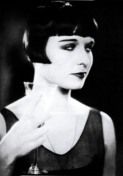 Louise Brooks in Diary of a Lost Girl (1929)