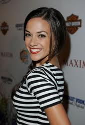 001/100 picture of Jana Kramer