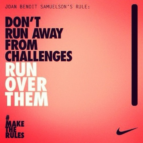 emmaleesetfree:  #motivation  (Taken with Instagram)