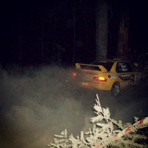 inxilegtr:  #rally #wrx #gc8 #subaru #jdm  (Taken with Instagram)