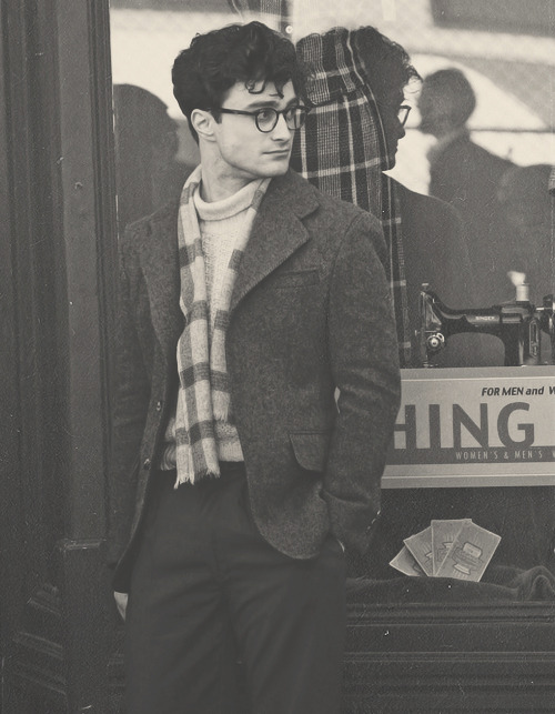 58/100 Pictures of Daniel Radcliffe.