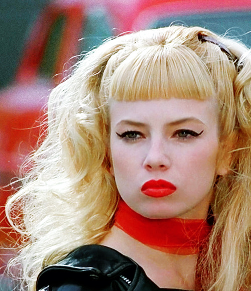 vintagegal:  Traci Lords in Cry-Baby (1990)