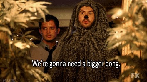 bluntlust:  i. love.wilfred.so.fucking.much