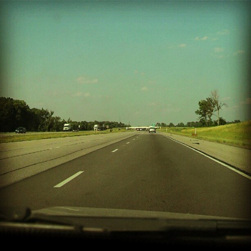 @therainsmelody @heyybritttt @owl_fiend #roadtrip #ohio #driving #highway #sky #blue #pretty #instagood #instamood #picoftheday #photooftheday #igdaily (Taken with Instagram)