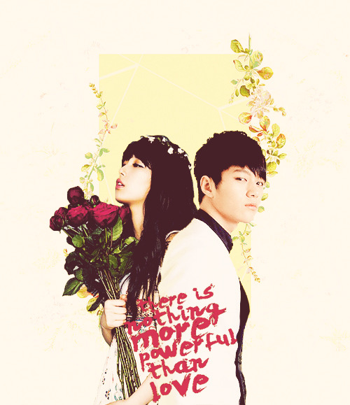 Haunted - myungsoo sliceoflife suzy myungzy - main story image