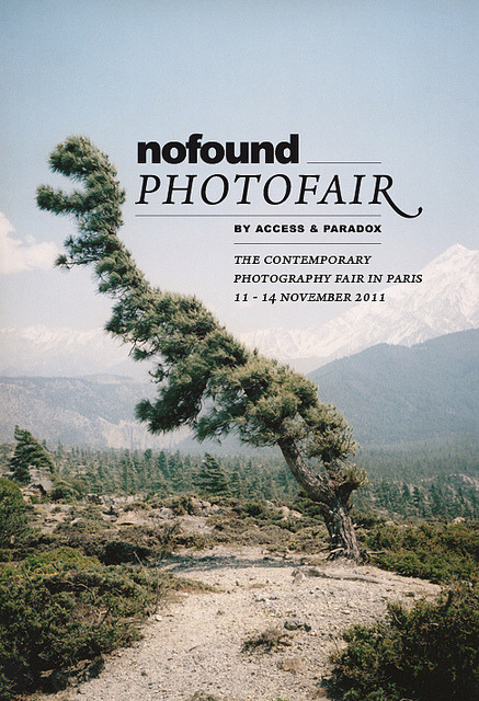 themaxdavis:  nofound/photofair, the poster! by nofoundproject on Flickr.
