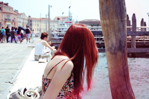 Red Hair Shades-every red hair shade imaginable picture on VisualizeUs on We Heart It. http://weheartit.com/entry/14441997