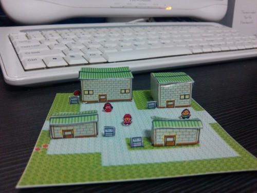 HOLY SHIZNIZ This is fantastic!! Now build the rest of Johto!!