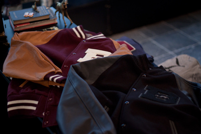 willhuntgoods:   The BKc Varsity