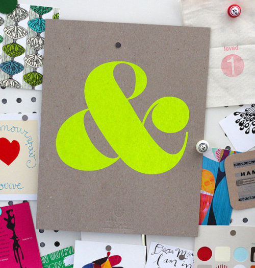 The (Fascinating) History of the Ampersand!