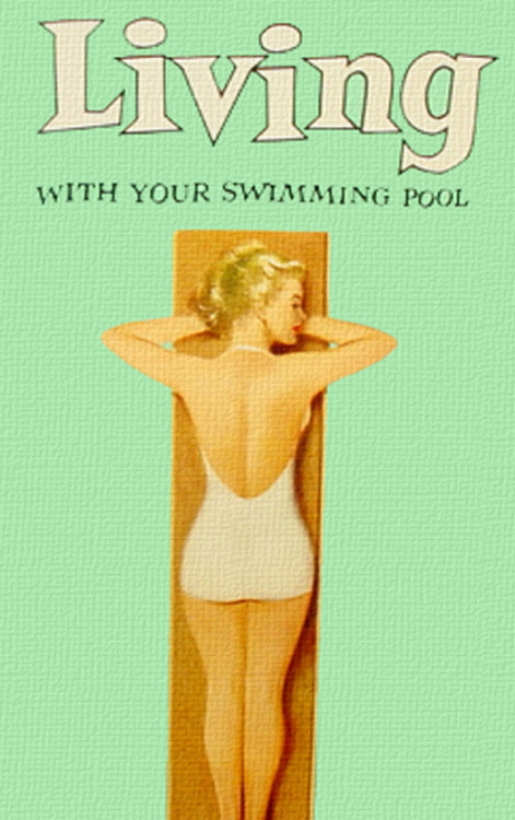 Living With Your Swimming Pool