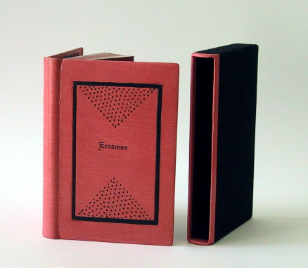 (via Hand Bookbinders of California)