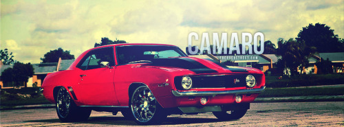Chevy Facebook Covers