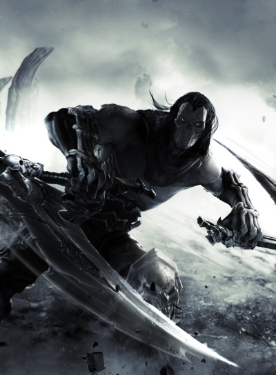 "gamefreaksnz:  ""Darksiders II"" getting a DLC season pass  THQ has announced a few incentives for fans that pre-order Darksiders II directly from shopTHQ."