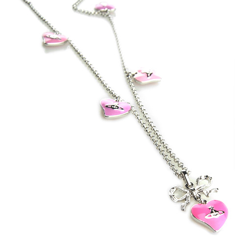 THE PERFECT VIVIENNE WESTWOOD NECKLACE FOR ME