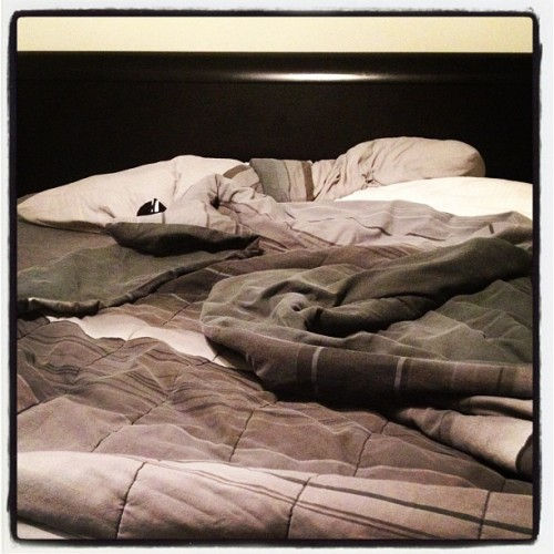 #photoadayjune #day21 #whereyouslept (Taken with Instagram)