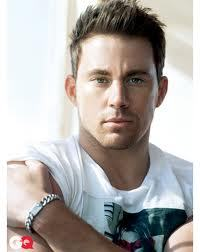 """ this is one of my fave pix of Channing Tatum """