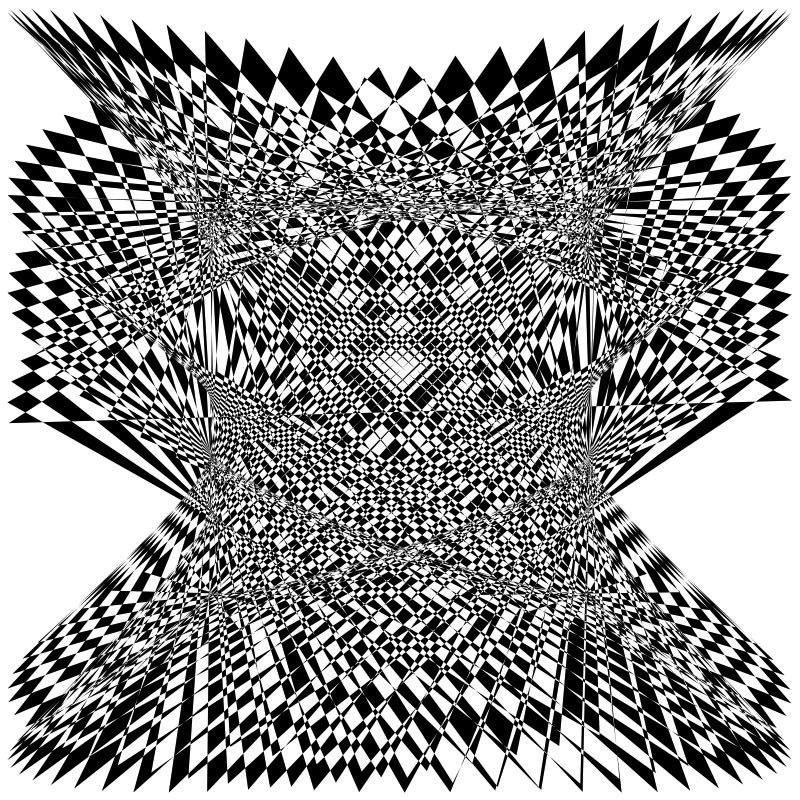800x800 created with Mathematica