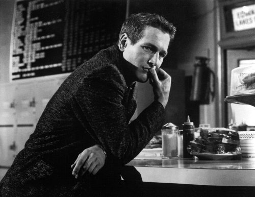 movietalkplease:  Paul Newman in The Hustler (1961 D. Robert Rossen)