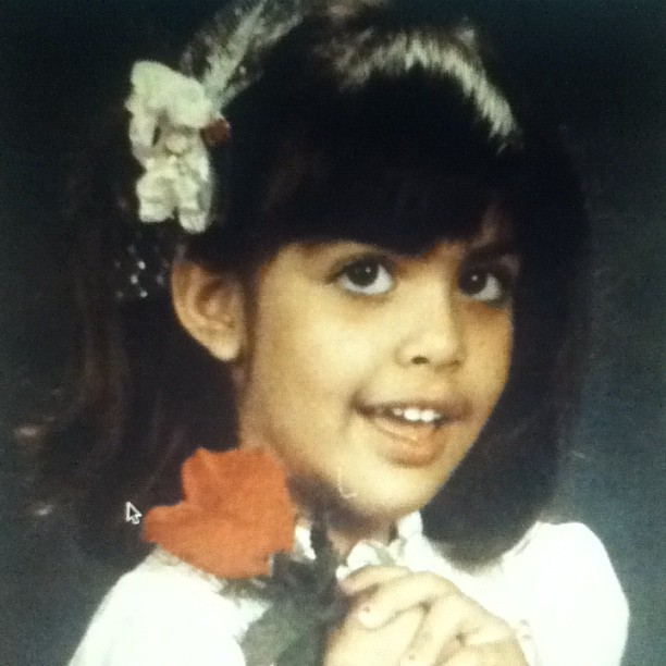 #tbt I still make that same face lol (Taken with Instagram)