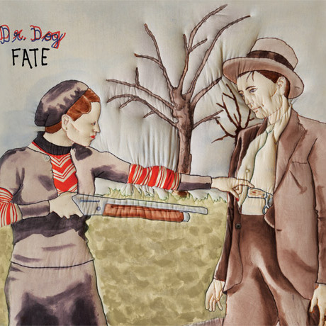 Dr. Dog - Hang On