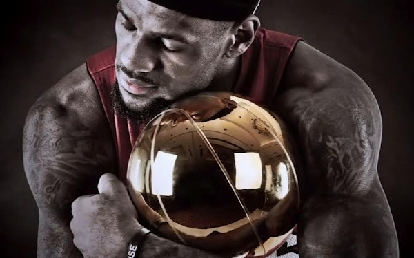 kingjamesnation:  Enough said.