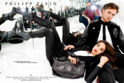 Philipp Plein Fall/Winter 2012