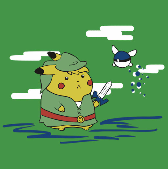 Legend of Chu  Created by Snellby Available on RedBubble