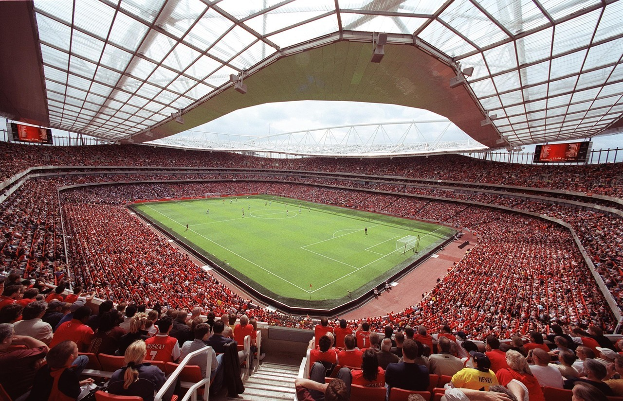 Nice Emirates Stadium pick