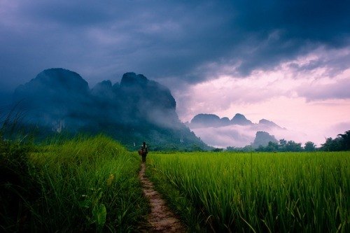talesoftheeast:  Laos  off to laos tomorrow. time for an escape. see you in a few :)