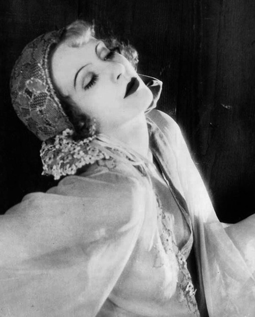 Greta Garbo in The Temptress (1926)
