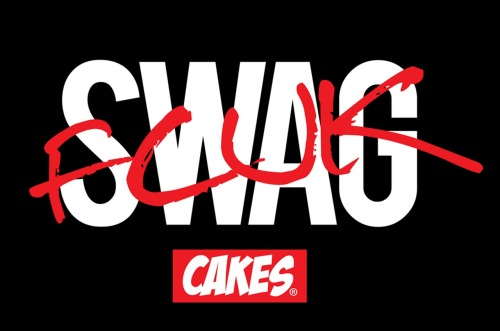 FCUK SWAG by CAKES